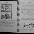 fish in cookbook
